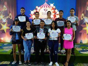 Los actos de reconocimiento que fueron realizados en Santo Domingo y Santiago con un alcance en todo el territorio nacional.