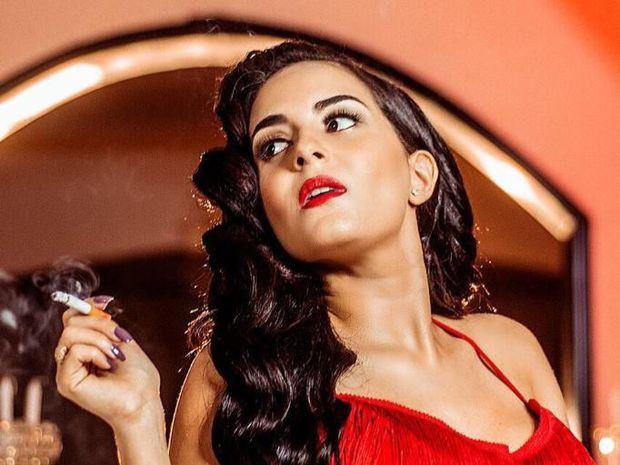 La cantante dominicana Darlene lanza el tema