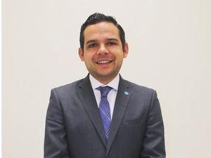 Jesús Saavedra.