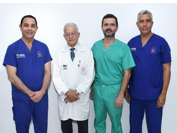 Incart realiza cuarta jornada de laparoscopía