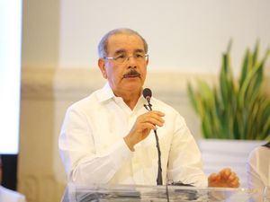 El evento contará con la asistencia del presidente Danilo Medina.
