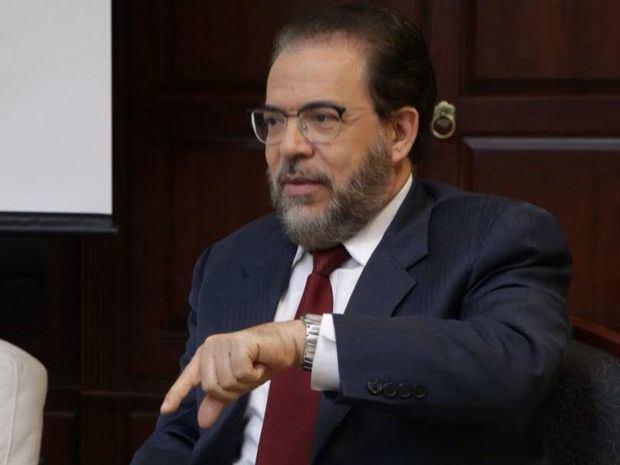 Guillermo Moreno, presidente de Alianza País.