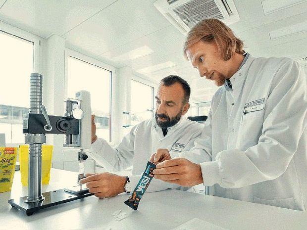Nestlé inauguró oficialmente el Instituto de Ciencias del Empaque, el primero de su tipo en la industria alimentaria.