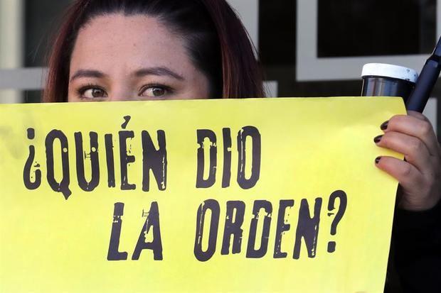 Víctimas piden excluir al general colombiano Mario Montoya de la Justicia para la Paz