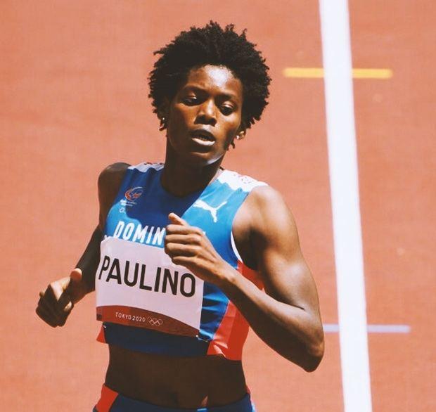 Marileidy Paulino gana medalla plata en Tokio 2020