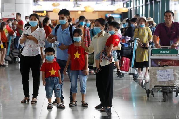 Vietnam aísla su tercera ciudad para frenar el nuevo brote de coronavirus