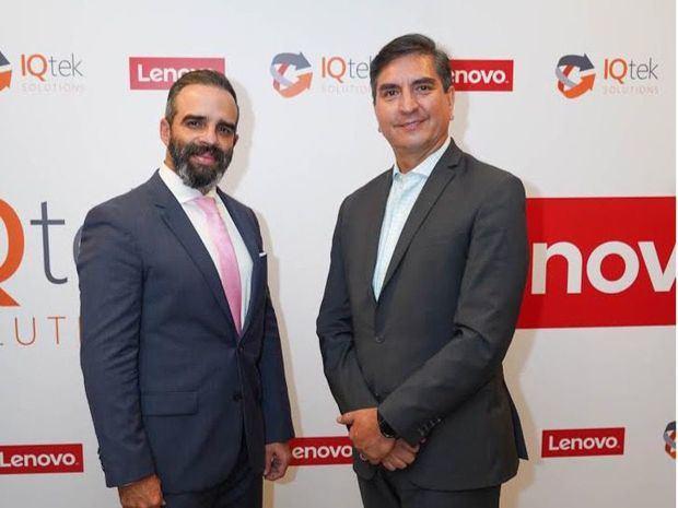 Empresas tecnológicas se unen para consolidar servicios en República Dominicana