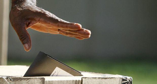 Los obispos católicos llaman a participar de manera libre en las primarias