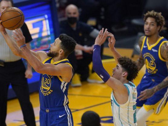 NBA revela participantes del concurso de triples y clavadas.