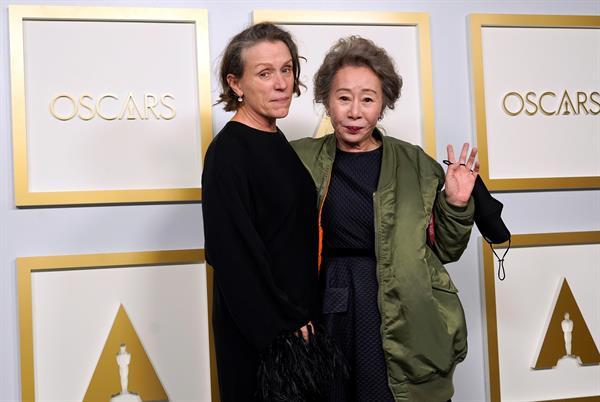 La esperada noche del Óscar