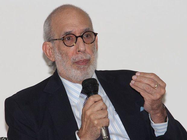 Fallece el intelectual Luis Brea Franco