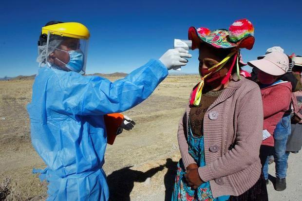 El comité del organismo internacional instó al Gobierno de Perú a incluir a las organizaciones indígenas en la toma de decisiones para hacer frente a la pandemia en las poblaciones nativas, que suman más de 6 millones de personas, lo que representa a casi el 19 % de la población nacional.