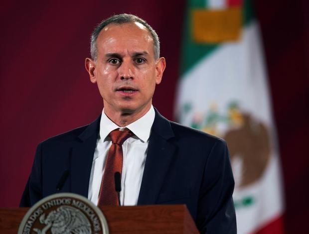 México asegura que hace menos pruebas de Covid -19 porque hay menos pacientes