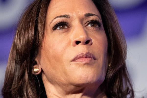 Kamala Harris, la primera afroamericana candidata a vicepresidenta de EE.UU.