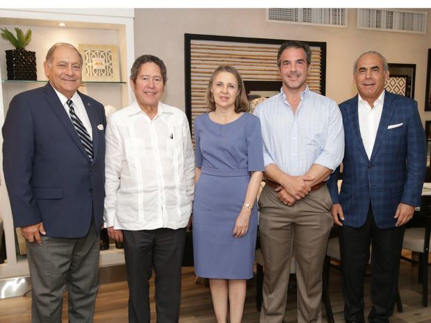 Realizaran 5ta Copa Anual de Golf del Cuerpo Diplomático y Consular