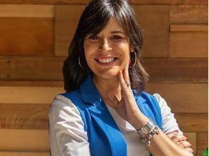 Experta financiera Pamela Pichardo, coach certificada por la International Coaching Community (ICC).