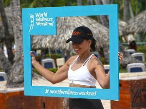 Meliá Hoteles celebra tercer World Wellness Weekend