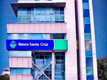 """Banco Santa Cruz presenta su """"APP Mi Negocio"""""""