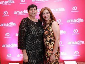 Dra. Mayra Pimentel y Dra. Elaine Martinez.
