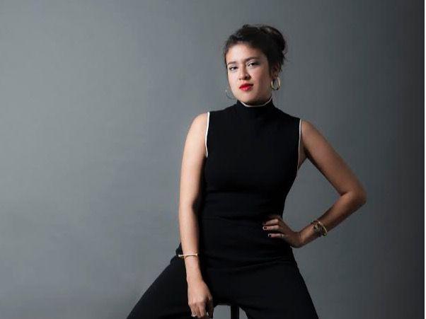 Carolina Socias.