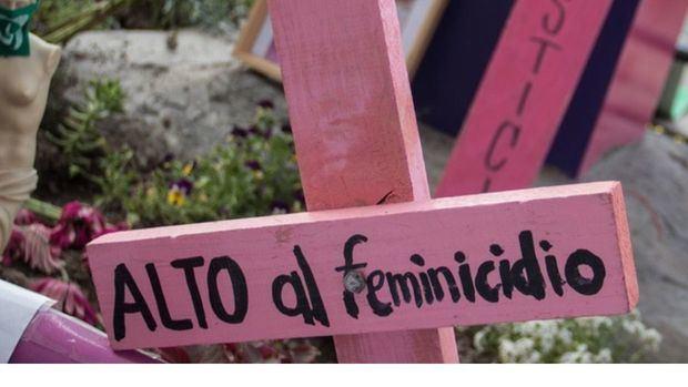 En nuestro país se han registrado 38 feminicidios en primer semestre