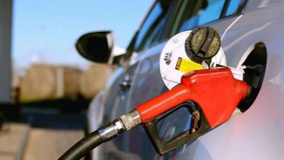 Combustibles mantienen tendencia de alzas y bajas