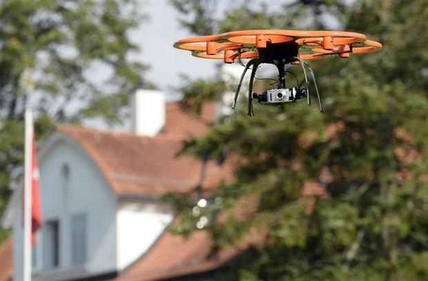 Emergencias o transportes, los drones se preparan ya para compartir el cielo