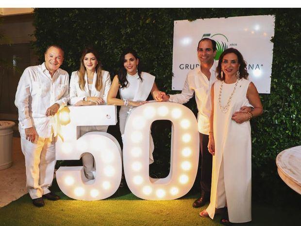 Grupo Puntacana celebra 50 años como pioneros del turismo en República Dominicana