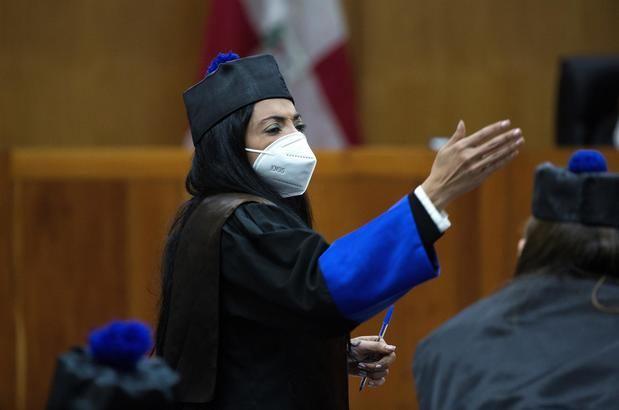 Fiscalía solicita a la Suprema investigar a legisladores por el caso Falcón