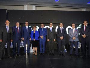 Miembros del Panel de Expertos en el Evento IN 2019.