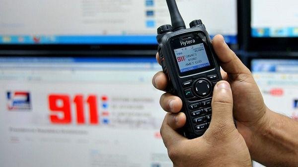 Sistema 911 defiende el uso de tecnología china para vigilancia y seguridad