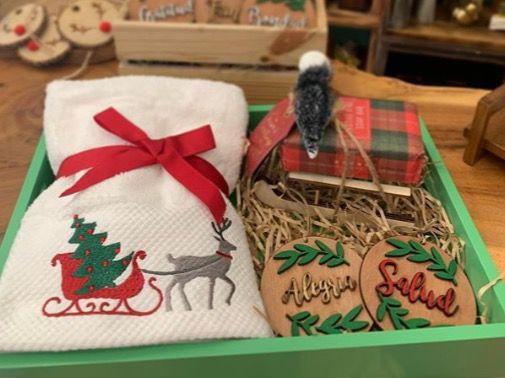 Vive las tradiciones navideñas en edición especial del Mercado Central de Navidad