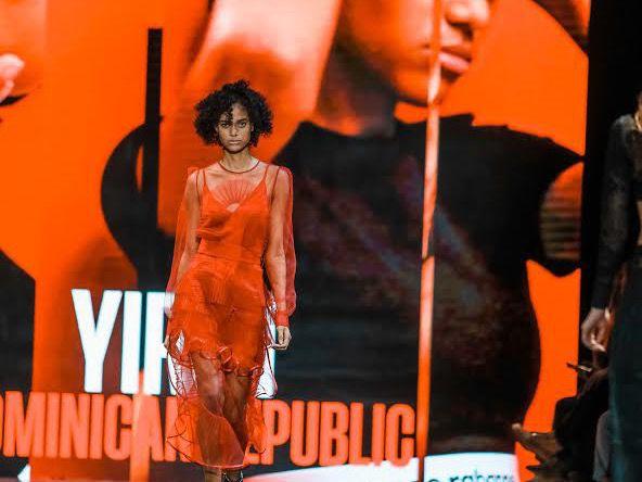 Modelo criolla gana en París el Elite Model Look Internacional