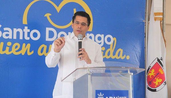Alcaldía del Distrito Nacional promueve medios sostenibles para preservar el medio ambiente