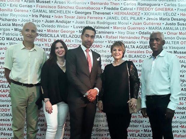 Bellas Artes acoge 3ra edición de ARTFORO