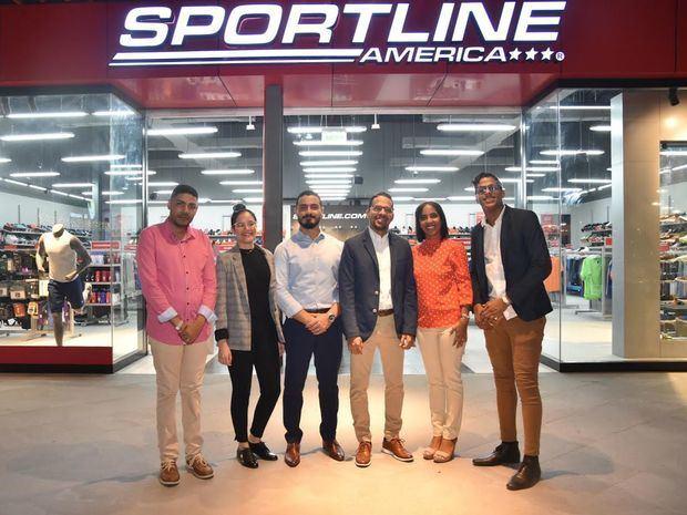 SportLine abre sucursal en Plaza Duarte