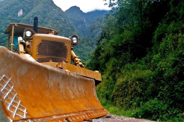 La Amazonía de Perú sufrió en 2020 la más alta deforestación en dos décadas