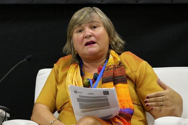La ONU y ministras latinoamericanas instan a transitar a una