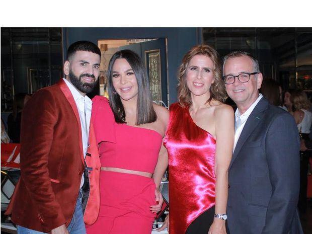 """Celebration, """"Jorge Bischoff by Luz García"""" una nueva colección de zapatos"""