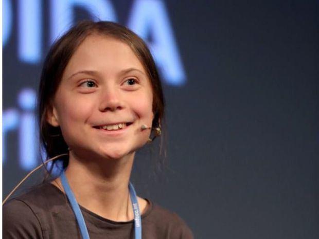 """Greta Thunberg: """"Hemos conseguido cosas, pero no una victoria"""""""