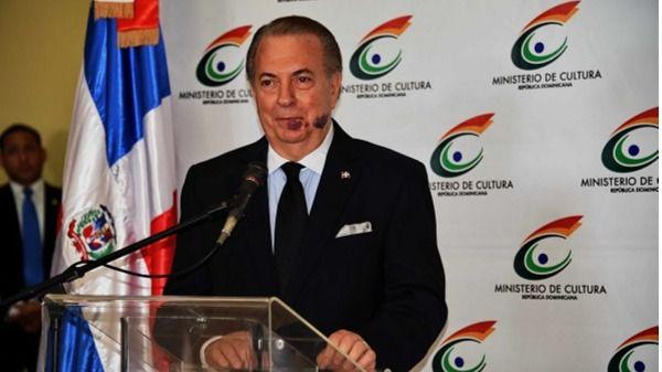 El ministro de Cultura destaca las acciones del Gobierno dirigidas a preservar el Patrimonio Cultural