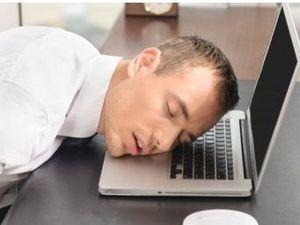 Dormir mucho eleva el riesgo de sufrir un ictus.