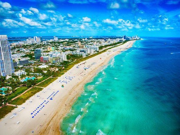 ¡Para celebrar el fin de año! Descubre los descuentos en exclusivos hoteles de lujo en Miami