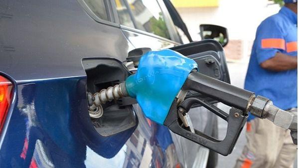 Todos los combustibles mantendrán su precio del 21 al 27 de diciembre