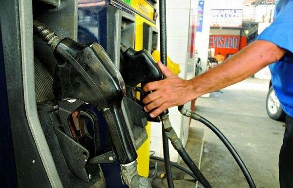 Aumenta el precio de los combustibles líquidos, mientras que el GLP baja