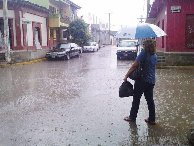 Viento del este/ noreste generará lluvias dispersas