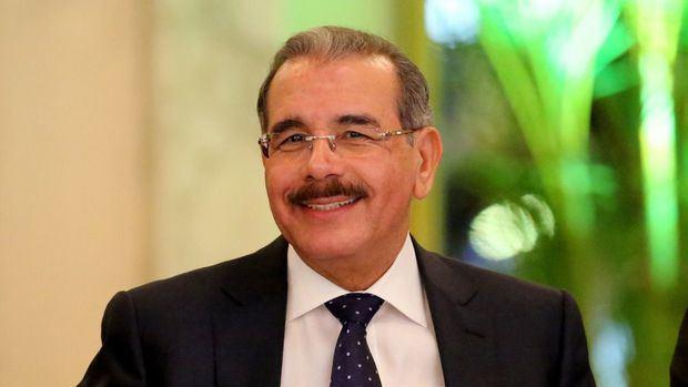 Medina envía mensaje a la ciudadanía con motivo del Fin de Año y el Año Nuevo