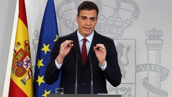 Sánchez afronta su investidura con los apoyos necesarios para ser reelegido