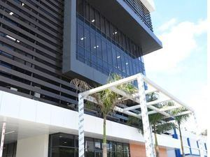 El Edificio Coportativo del INFOTEP estará terminado en febrero.