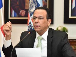 Ministro Antonio Peña Mirabal destaca la importancia del juego en la educación.